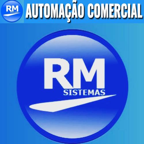 Imagem 1 de 5 de R M Sistemas - Automação Comercial Para Seu Negócio