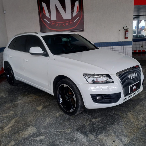 Audi Q5 Attraction 2.0 2011 Teto Solar