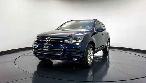 Imagen 1 de 15 de 35967 - Volkswagen Touareg 2014 Con Garantía