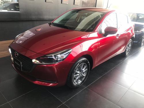 Mazda 2 Touring Sport Automatico 2022