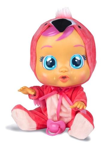 Muñeca Cry Babies Fancy