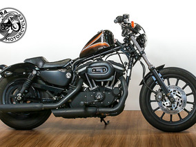 Harley Davidson - Sportster 883 R Customizada