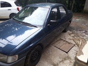 Ford Verona Gl 1.8