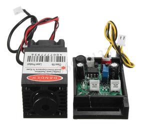 Modulo Laser 500mw Cabeça Impressora Cnc Grava