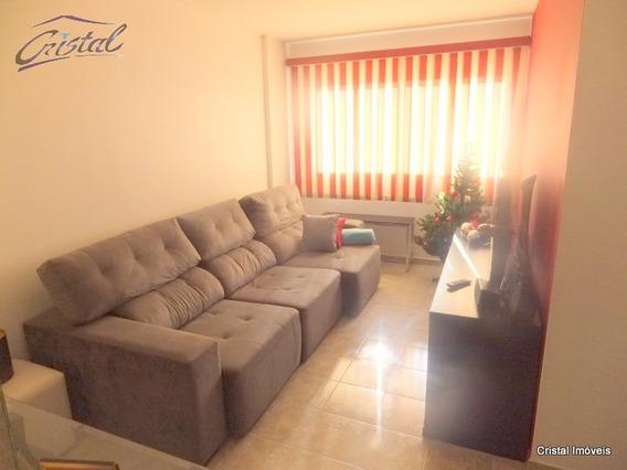 Apartamento Para Aluguel, 3 Dormitórios, Jardim Ester Yolanda - São Paulo - 17977