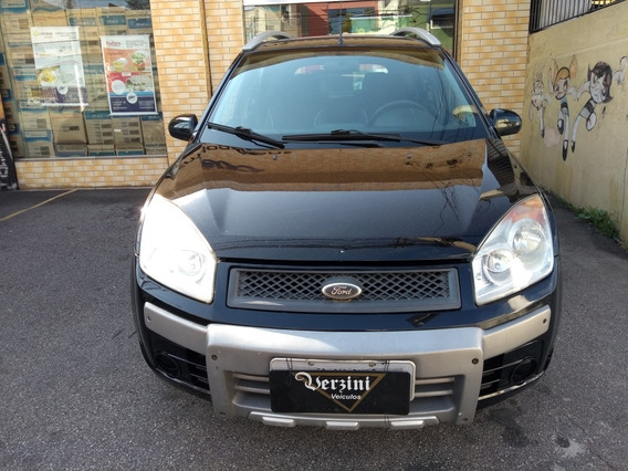Ford Fiesta 1.0 Trail Flex 5p 2008