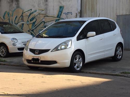 Honda Fit 1.4 Lx-l Mt 100cv 2009