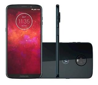 Motorola Xt1929-5 Moto Z3 Play 64gb Dual 4gb Tela 6 | Usado