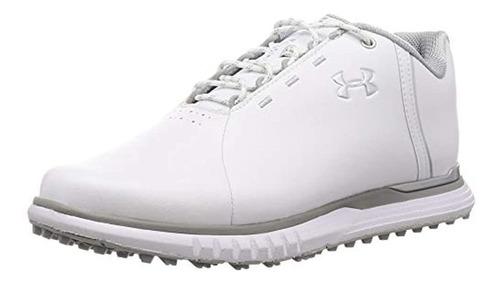 Under Armour Zapatillas De Golf Para Mujer