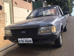 Ford Pampa L 1.6 Alcool