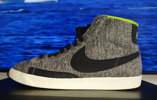 Tênis Nike Blazer Mesclado