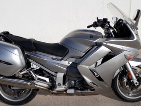 Yamaha Fjr1300 Sport Touring