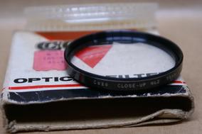 Cozo Filtro 55mm Close-up +2