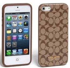 e2fb67ffc52 Estuche Para iPhone 5, Marca Coach, Nuevos Y Originales - $ 575.00 ...