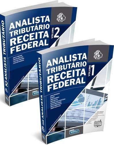 Apostila Receita Federal Do Brasil - Analista Tributário