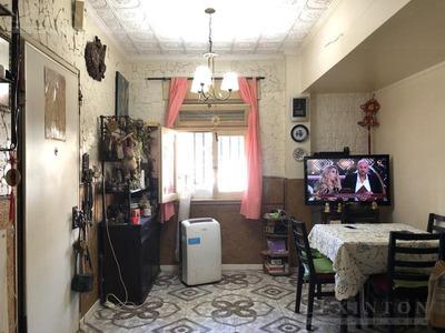 Departamento Venta Tres Ambientes En Chacarita Y Colegiales