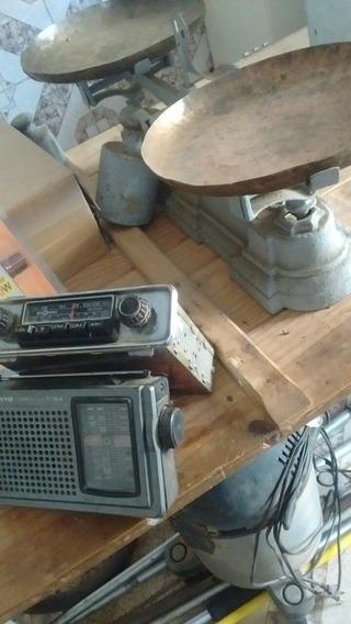 Moto Radio Automotivo Antigo