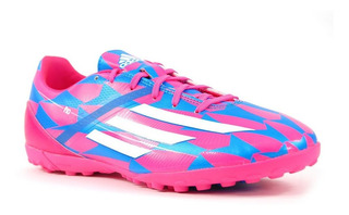 adidas f5 tf rosa