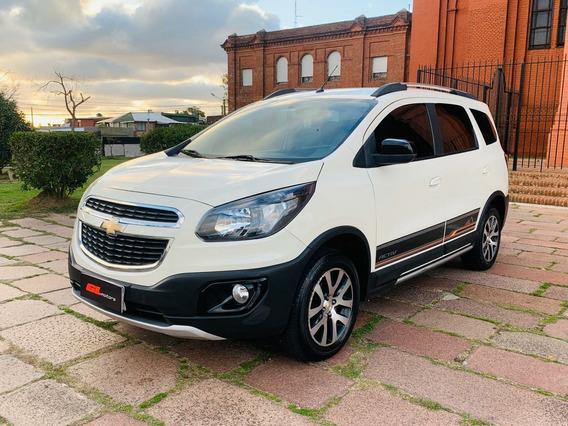Chevrolet Spin Ltz Activ (( Gl Motors )) Financiamos 50%