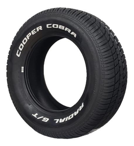2 Pneu 215/65 + 2 Pneu 235/60 R15 Cooper Cobra Radial G/t