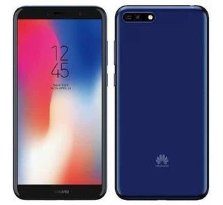 Huawei Y6 2018. Atu- Lx3