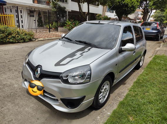 Renault Clio Sport Style Sport Style