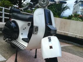 Vendo O Cambio Lml Stard DeluxeMotor 200cc
