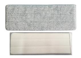 Refil Balde Limpador Multiuso Wash & Dry Fast Mop Tssaper