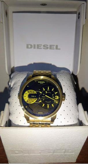 Relógio Diesel Dz 7341 - Original (novo)