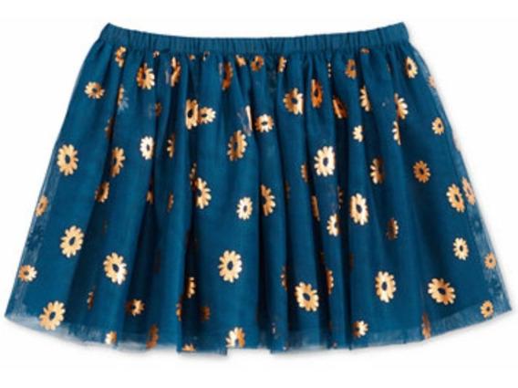 Faldas Para Niña Talla 4-5 De Macys Nuevas Y Etiquetadas