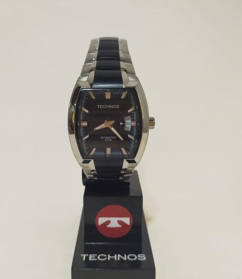 Relógio Masculino Analógico Technos 2115kna/5p