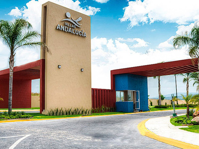 Desarrollo Villas Andalucía