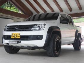 Hermosa Volkswagen Amarok 2012 4x4