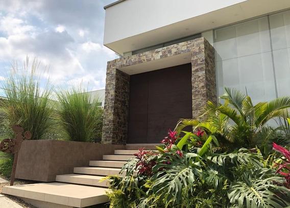 Venta Exclusiva Casa Campestre - La Reserva