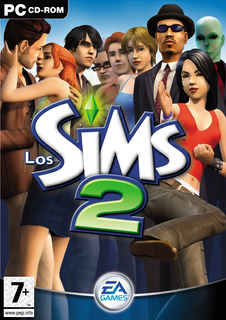 Pack Oferta Sims 2 Expansiones Accesorios Juego Pc Original
