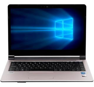 Laptop Vorago Alpha Intel Dual Core 4gb 500gb 14 Windows 10