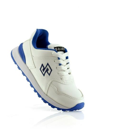 Zapatillas Calzado Niño Nenes Varon 500-47 Stiff Luminares