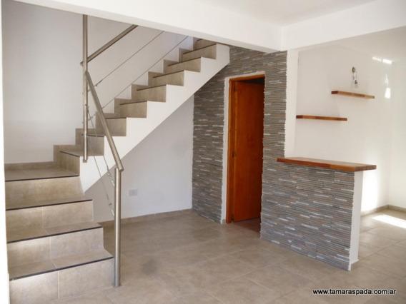 Duplex Amplio Y Moderno