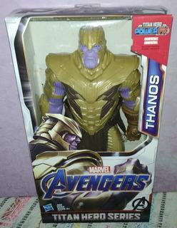 Avengers End Game (thanos) Figura Articulada.