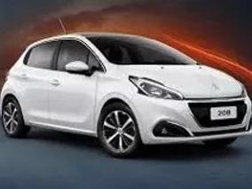 Peugeot 208 1.6 Active 44 Cuotas 100 % Escucho Oferta