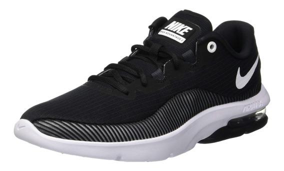 Tenis Nike Air Max Advantage 2 Negro Unisex Aa7396 001