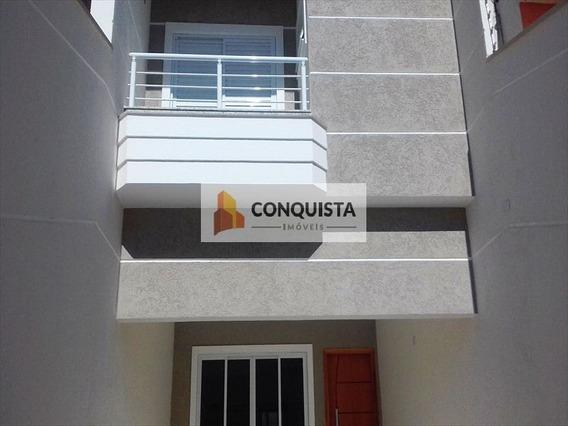 Ref.: 237500 - Casa Em Sao Paulo, No Bairro Vila Guarani (z Sul) - 3 Dormitórios