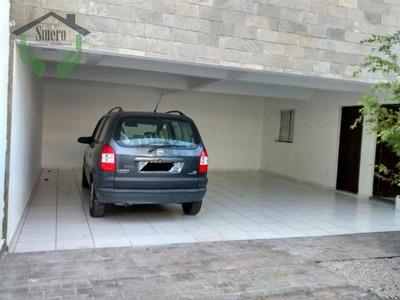 Sobrado Para Alugar Por R$ 2.500/mês - Jardim Santos Dumont - São Paulo/sp - So0938