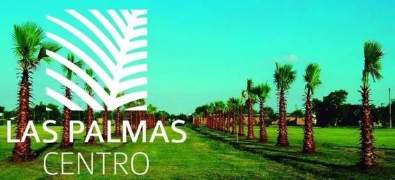 Venta Terrenos Barrio Las Palmas Centro Lobos