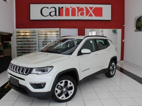 Jeep Compass Longitude At6 2.0 16v Flex, Cps1001