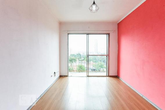 Apartamento Para Aluguel - Baeta Neves, 2 Quartos, 85 - 892997290