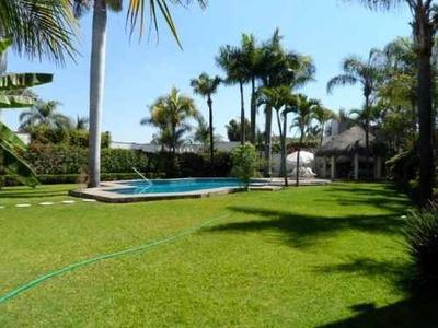 Casa Con Amplio Y Hermoso Jardín! Con Palapa Ideal Para Familias Grand