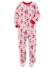 39fa2f879 Mameluco Para Bebe 12 Meses Polar Fleece Navidad Nuevo