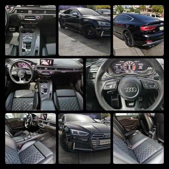 Audi S7 Sportsback 4x4 Europeo