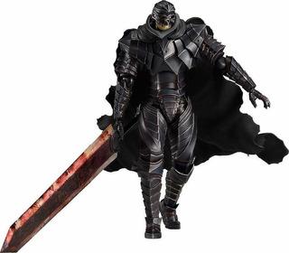 Guts Armor Repaint Ver. Skull Edition Berserk Figma 410